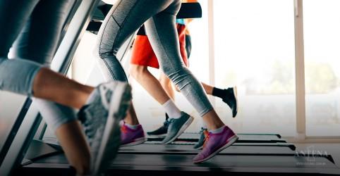 Novo estudo mostra que não se exercitar é pior do que fumar