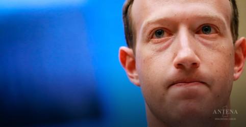 Facebook é investigado por possível violação antitruste