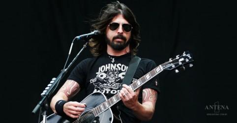 Placeholder - loading - Imagem da notícia Foo Fighters fará show extra em São Paulo