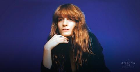"""Placeholder - loading - """"Hunger"""", de Florence + Machine, é Lançamento da Semana"""