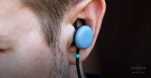 Placeholder - loading - Imagem da notícia Fones de ouvido com inteligência artificial fazem tradução em tempo real