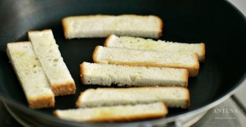 Placeholder - loading - Imagem da notícia Especialistas apontam como fritar um alimento