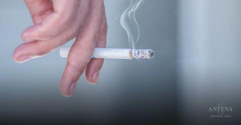 Largar o cigarro pode favorecer a saúde a longo prazo, indica estudo
