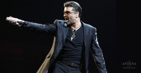 Confira sucesso de George Michael na Super Montagem