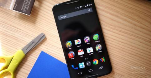Placeholder - loading - Imagem da notícia Google lista os melhores smartphones para empresas