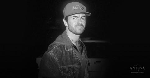 Placeholder - loading - Imagem da notícia George Michael teria cometido suicídio