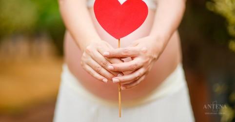 Placeholder - loading - Imagem da notícia Ibuprofeno na gravidez afeta fertilidade do feto