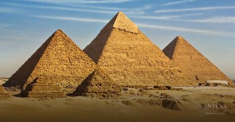 Placeholder - loading - Imagem da notícia Pirâmide de Guizé tem uma peculiaridade