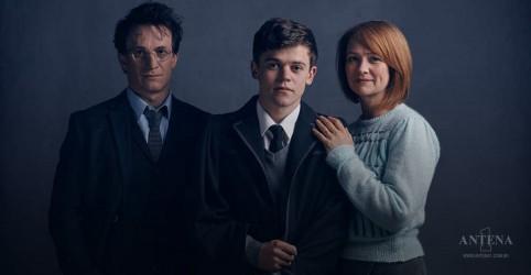 Peça Harry Potter e a Criança Amaldiçoada conquista 10 indicações ao prêmio Tony 2018