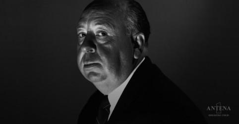MIS inicia amanhã a venda de ingressos antecipados para mostra sobre Alfred Hitchcock
