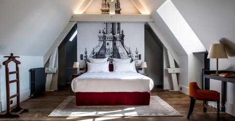Placeholder - loading - Imagem da notícia Hotéis com clima romântico na Europa