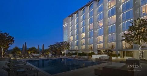 Placeholder - loading - Imagem da notícia Conheça os 10 hotéis mais caros do mundo