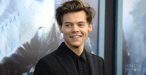 O próximo James Bond pode ser Harry Styles