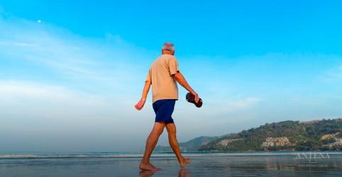 Estudos esclarecem a crise da meia-idade e elencam seus pontos positivos