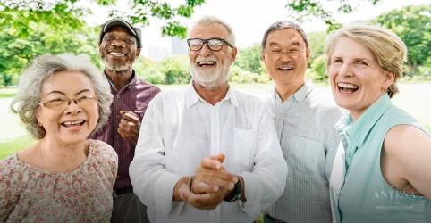 Novo tratamento pode curar degeneração macular relacionada à idade