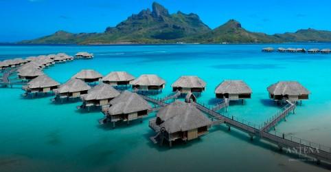 Conhecer as Ilhas Maurício é opção para quem gosta de praia e cultura