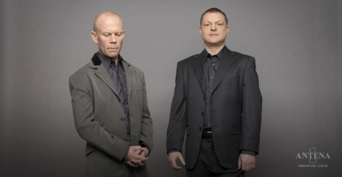 "Placeholder - loading - Erasure lança videoclipe para o novo single ""Nerves of Steel"""