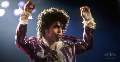 Placeholder - loading - Imagem da notícia Prince: Single inédito é lançado
