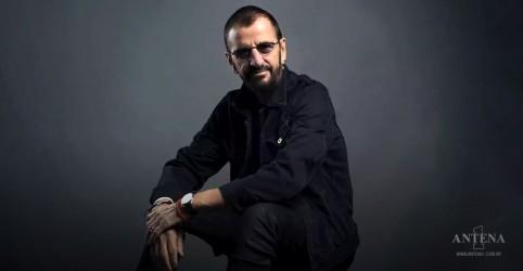 Placeholder - loading - Imagem da notícia Beatles: Hoje faz 58 anos que Ringo Starr estreou como membro da banda