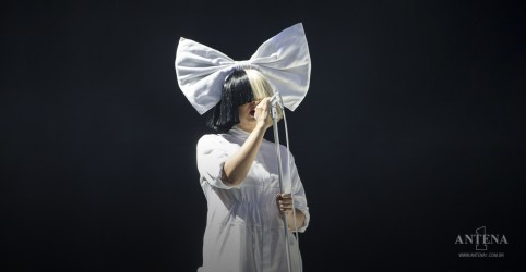 Placeholder - loading - Sia lança single 'Courage To Change'; ouça