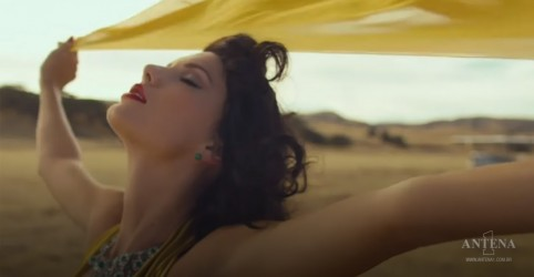 Placeholder - loading - Imagem da notícia Taylor Swift divulga nova canção em trailer do filme Spirit