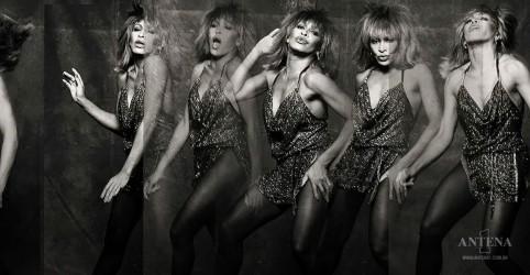 Placeholder - loading - Imagem da notícia Veja fotos inéditas de Tina Turner em nova exposição online