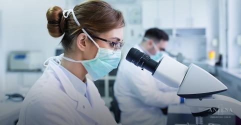 Placeholder - loading - Estudo em Milão mostra eficácia de anticorpo contra coronavírus