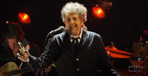 Placeholder - loading - Bob Dylan figura os rankings de álbuns mais vendidos globalmente!