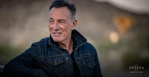 Placeholder - loading - Imagem da notícia Bruce Springsteen voltará com seu show da Broadway