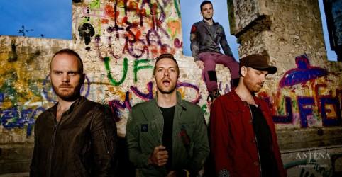 Placeholder - loading - Coldplay: Confira as 5 melhores músicas da banda
