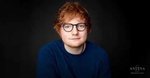 Placeholder - loading - Imagem da notícia Ed Sheeran e outros artistas pedem apoio do Governo Britânico