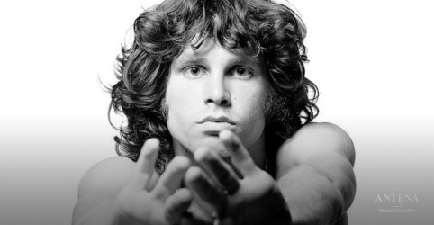 Placeholder - loading - The Doors: 49 anos da morte de Jim Morrison