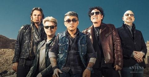 Placeholder - loading - Imagem da notícia Journey revela mudanças na formação da banda