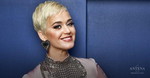 Placeholder - loading - Imagem da notícia Katy Perry lança versão acústica de nova faixa