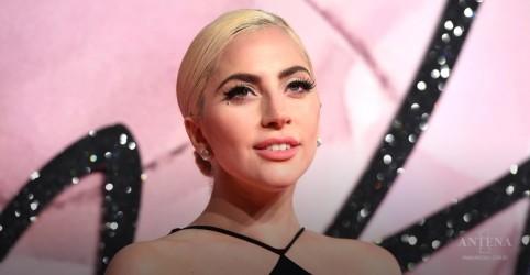 Placeholder - loading - Imagem da notícia Lady Gaga: Rain on Me aparece nas 10 melhores músicas do ano pela TIME