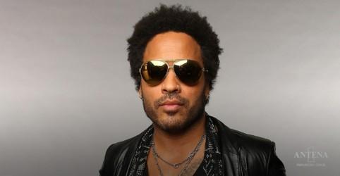 Placeholder - loading - Lenny Kravitz vai mostrar bastidores de sua trajetória em biografia ainda este ano