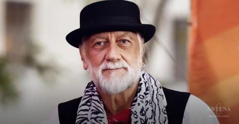 Placeholder - loading - Imagem da notícia Fleetwood Mac: Hoje é aniversário de Mick Fleetwood!