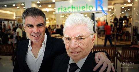 Placeholder - loading - Imagem da notícia Morre Nevaldo Rocha, dono das lojas Riachuelo