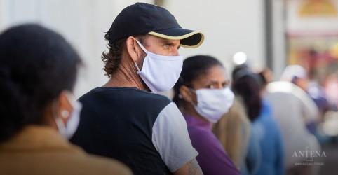 """Placeholder - loading - Imagem da notícia """"Não há imunidade de rebanho no Brasil"""", alerta braço latino-americano da OMS"""