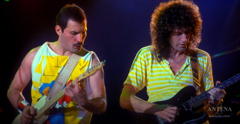 Placeholder - loading - A Kind of Magic do Queen faz 34 anos hoje!