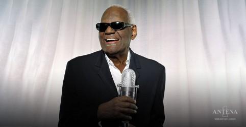 Placeholder - loading - Imagem da notícia True Genius de Ray Charles apresenta faixas ao vivo inéditas
