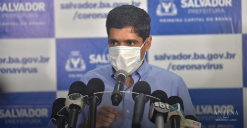 Placeholder - loading - Prefeito de Salvador defende adiamento do carnaval na cidade se não houver vacina para a Covid-19 até novembro