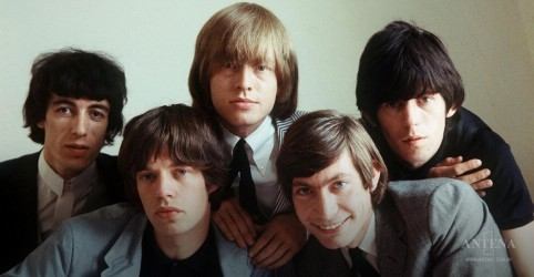 Placeholder - loading - Imagem da notícia Rolling Stones terão discos clássicos em versão quebra-cabeça