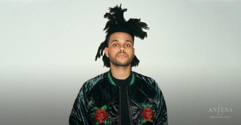 Placeholder - loading - Imagem da notícia The Weeknd: Saiba como foi a apresentação via TikTok