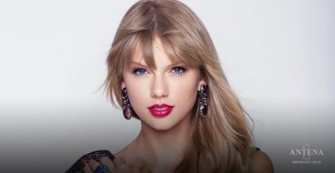 Placeholder - loading - Taylor Swift compartilha versão orquestral de The Lakes
