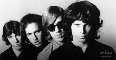 Placeholder - loading - Imagem da notícia The Doors: 'Morrison Hotel' terá reedição comemorativa em outubro