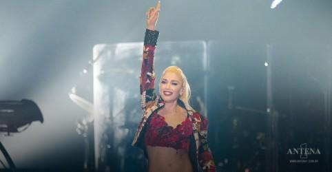 Placeholder - loading - Imagem da notícia Gwen Stefani prepara novo single