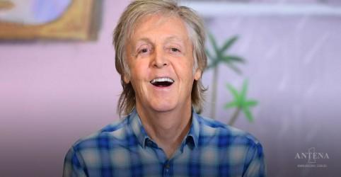 Placeholder - loading - Imagem da notícia Paul McCartney cria álbum III Imagined