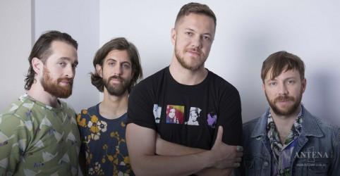 Placeholder - loading - Imagem da notícia Imagine Dragons lançam novas músicas
