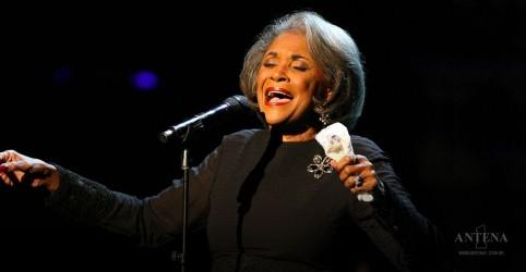 Morre a lendária cantora de jazz Nancy Wilson, aos 81 anos